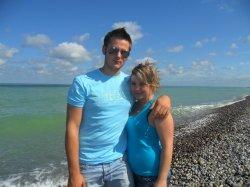 Nos première vacances - Juillet 2011.