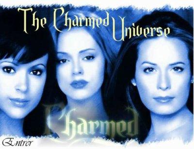 présentation de THE CHARMED UNIVERSE !!!