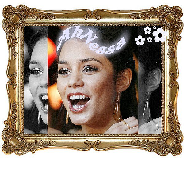 Bienvenue sur le blog source de la talentueuse Vanessa Hudgens ♥