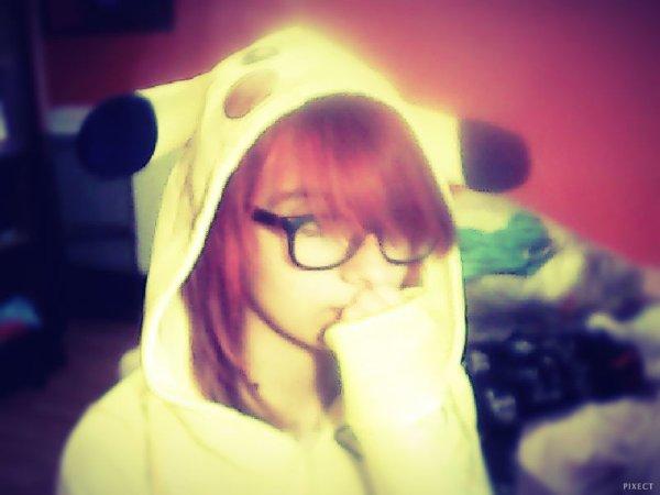 pikachu c'moi ^^