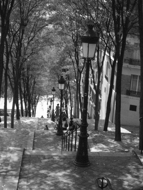 I paysage paris montmartre blog de photos ceshoux for Paris paysage