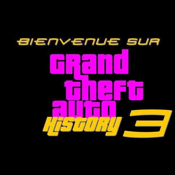 Grand Theft Auto - History 3