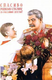 """Résultat de recherche d'images pour """"staline et les enfants"""""""