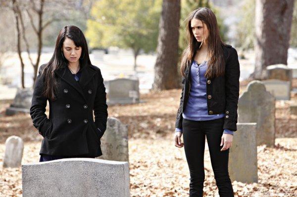 """Nouveaux stills de l'épisode 2x17 """"Know Thy Enemy"""""""