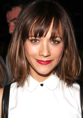 Star Métisse: Rashida Jones