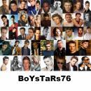 Photo de boystars76
