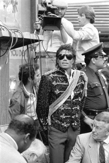 Randy Jackson, le frère de Michael déclare: J'ai entendu la musique et j'ai su immédiatement que ce n'était pas sa voix...