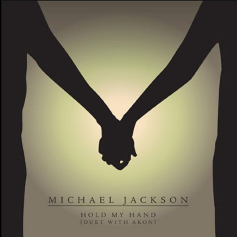 Le Maxi Cd Single de Hold My Hand sortira en Angleterre, en Allemagne et en France...