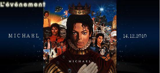 """La presse a pu écouter l'album """"MICHAEL""""..."""