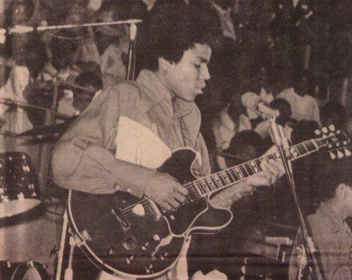 Soul magazine, 30 Novembre 1970, retour sur l'HIStoire...