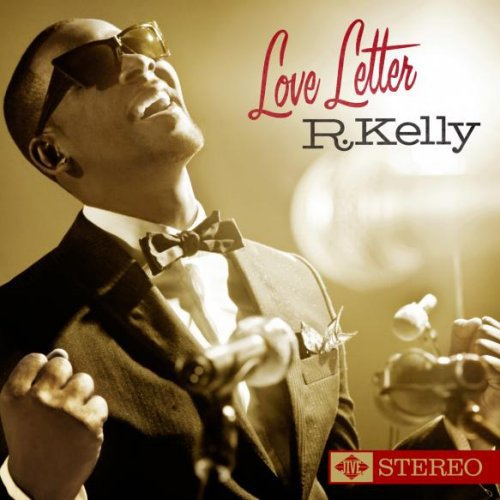 "R.Kelly chante ""You Are Not Alone"" sur son album Love Letter..."