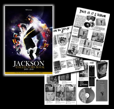 Jackson Collector's Book 2009-2010...