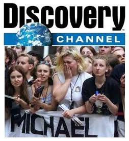 """Annulation de l'émission """"Michael Jackson : L'autopsie"""""""