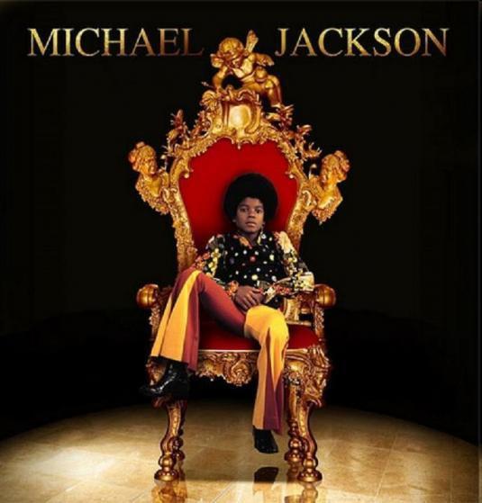 Vote internet: Michael Jackson désigné comme le plus grand chanteur de tous les temps...