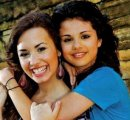 Photo de Selena-Et-Demi-Amies
