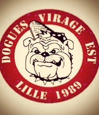 Dogues virage est