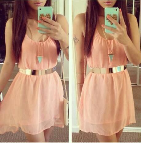La robe =) <3