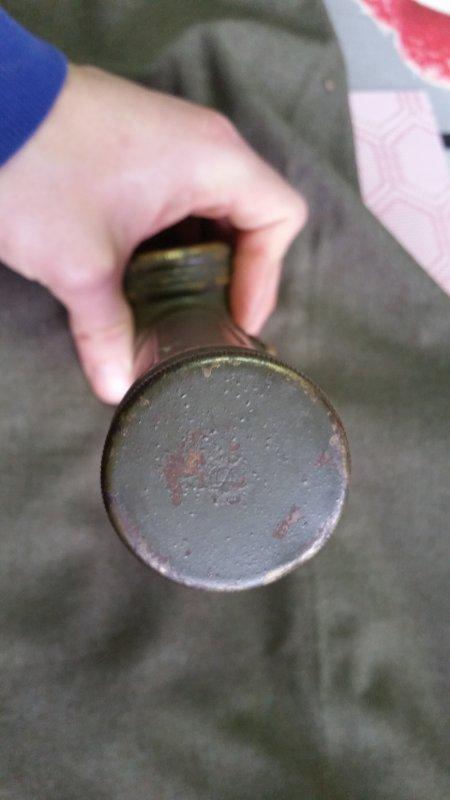 Lampe de poche TL122A