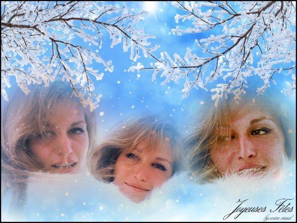 Dalida ....hivernal
