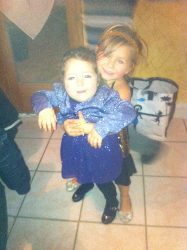 Ma petite et ma Neisse