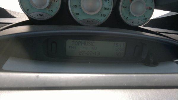 samedi journée chaude....
