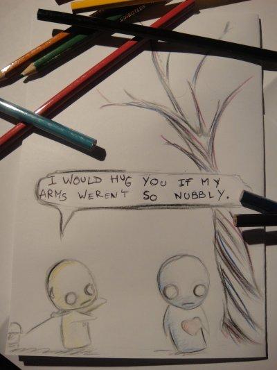 P'tit moment dessin
