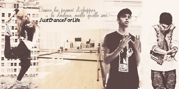 Just Dance For Life