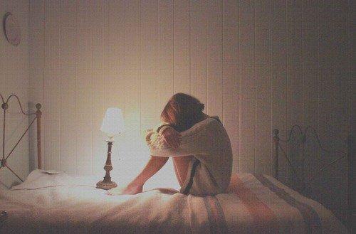 « Lettre à mon Insomnie »