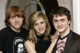 Citations pour les fans d'Harry Potter !!!