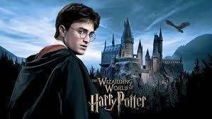 La série Harry Potter : mon avis magique