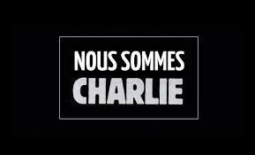 Texte pas prévu #JeSuisCharlie