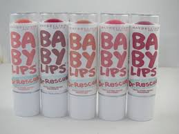Mes sticks à lèvres préférés