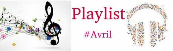 Playlist #AVRIL