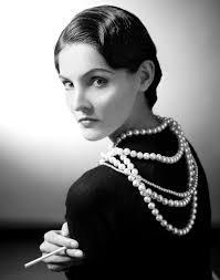2 citations de  … Coco Chanel