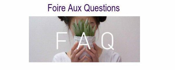 FAQ // Mais qui es-tu réellement ?