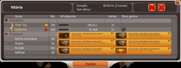 Dung Antro da Rainha Donarânia