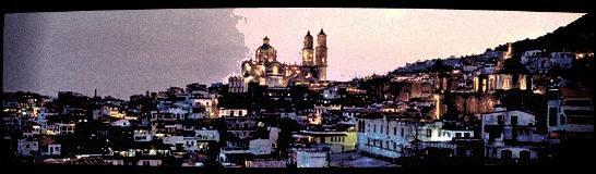Chapitre 2 : Une nuit à Porto Fuego