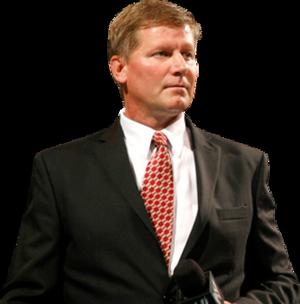 John Laurinaitis