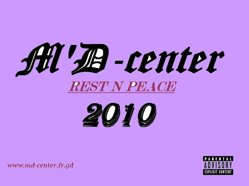 M'D center