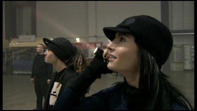 Tokio Hotel : Zimmer 483- Documentaire (3) ▬▬► ♥ Remember♥ ◄▬▬