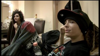 Tokio Hotel : Zimmer 483- Documentaire (10) ▬▬► ♥ Remember♥ ◄▬▬