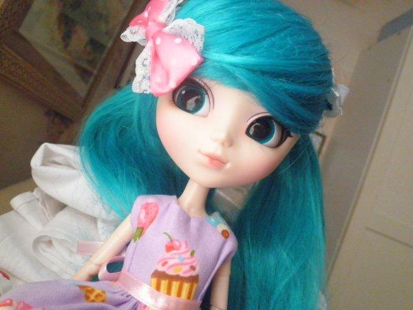 """Hello mes petits choux :"""") ♥"""