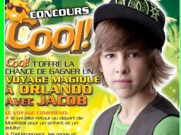 concours cool!!! OMG je reve de gagner J'VEUX GAGNER!!!