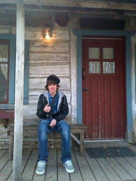 Jacob à cabane à sucre