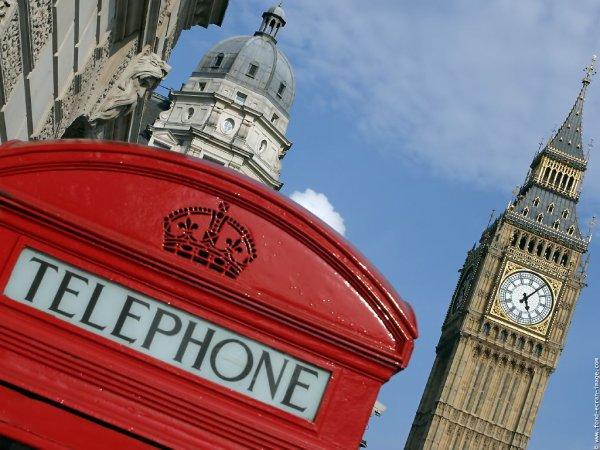 Chapitre 2 : Le départ pour Londre