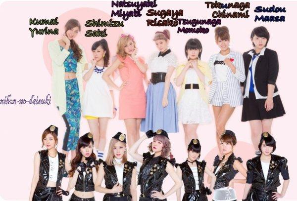 Thank You For All Berryz Koubou.