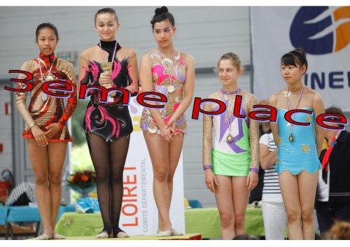 Palmares Concours Général Jeunesses Niveau 1
