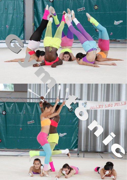 Gym tonic