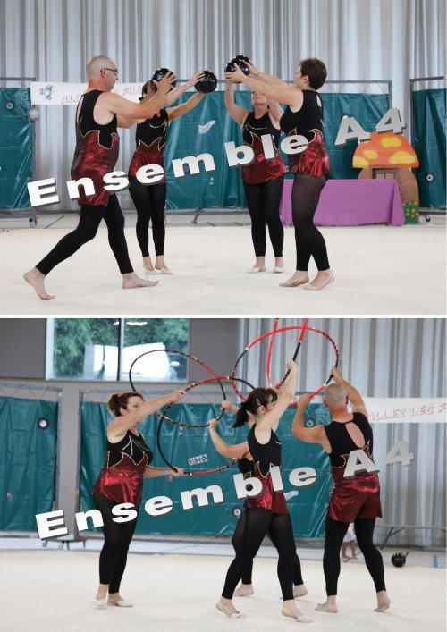 "Ensemble A4 ""adultes"""