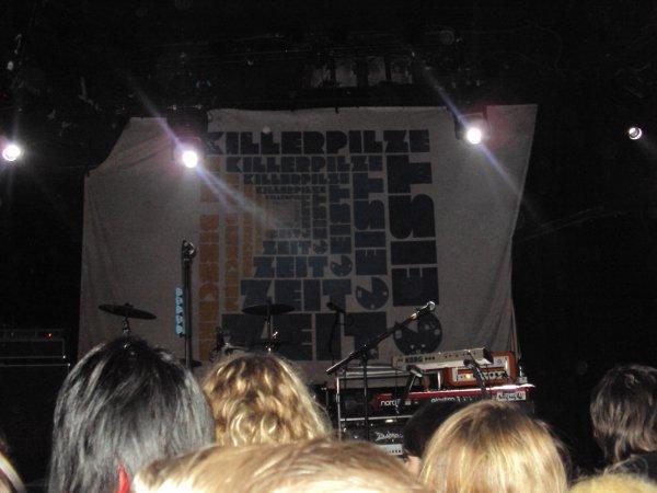 27 Mars 2011